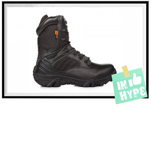 Мужские армейские ботинки S.W.A.T