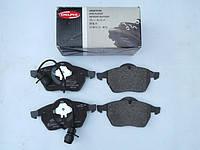 Тормозные колодки Audi A4 ATE 1.8/ 2.6/ 2.8/ Passat 1.8 Е2, передние