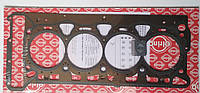 Прокладка ГБЦ головки блока Октавия А5 Суперб Йети Леон Толедо Гольф 1.8 TSI 2.0 RS CDAA CDAB BZB SkodaMag