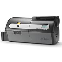 Карточный принтер Zebra ZXP Series 7, фото 1