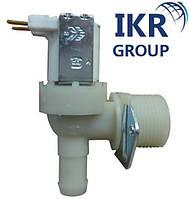 Соленоидный вентиль подачи воды выход угловой 13 MM 220В