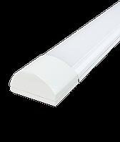 Линейный светодиодный светильник LN-18W 60см холодный белый IP20