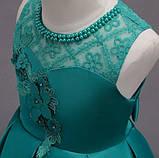 Сукня бальна святкова для дівчинки, фото 8