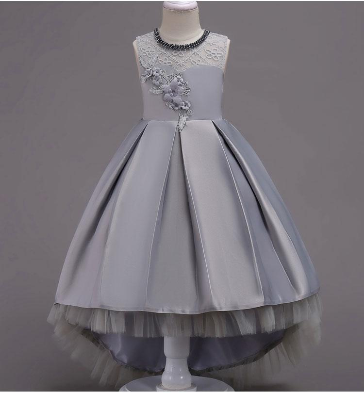 Сукня бальна святкова для дівчинки