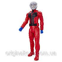 Фигурка Человек-муравей Ant-Man Marvel Hasbro, 30 см
