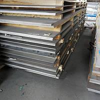 Шестимиллиметровый лист нержавеющий для использования в промышленной сфере (завершение)