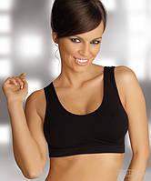 Спортивный бюстгальтер - лиф с поддержкой для груди, Чашка С.