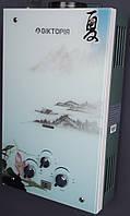 Газовая колонка Виктория JSD 08 дисплей, лето