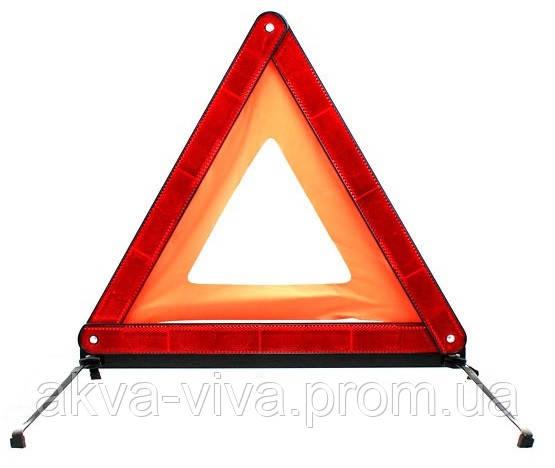 Знак треугольник автомобильный