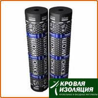 Унифлекс ЭКП сланец серый 3,8 мм