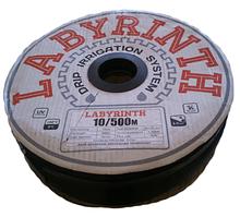 """Крапельна стрічка 8/0,2 мм, 20см, 500м """"LABIRINT"""""""