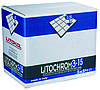 Litokol LITOCHROM 3-15 Затирка для швов на цементной основе С40 Антрацит 5 кг , фото 3