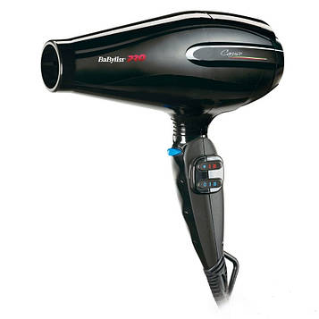 Фен для волосся BaByliss PRO Caruso ionic (BAB6510IRE)