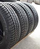 Шины б/у 165/70 R13 Michelin Energy, ЛЕТО, 7,5 мм, комплект, фото 5
