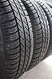 Шины б/у 165/70 R13 Michelin Energy, ЛЕТО, 7,5 мм, комплект, фото 6