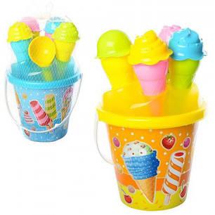 Набор для песочницы Мороженое, фото 2