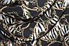 Ткань шелк армани принт  из коллекции DOLCE & GABBANA №407