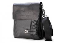 Черная мужская сумка Ferragamo