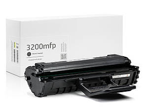 Совместимый картридж Xerox Phaser 3200 MFP (3200MFP), стандартный ресурс (3.000 копий) аналог от Gravitone