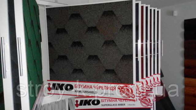 Черепица IКO в Одессе