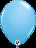 """Воздушный шар стандарт Pale Blue/Голубой Q 05"""""""