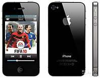 Китайский iPhone 4S  white,встроенная память,тепловой дисплей 3,5 дюймов, 1 сим карта.Отличное качество!!