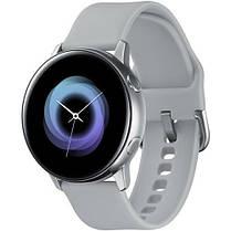 Смарт-часы SAMSUNG Galaxy Watch Active Silver (SM-R500), фото 2