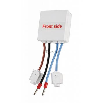 Выключатель беспроводной Trust AWS-3500 Mini build-in socket switch (&lt,3500W) (71100)