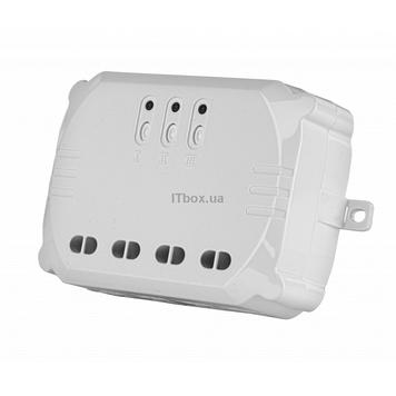 Выключатель беспроводной Trust ACM-3500-3 Tripple build-in switch (&lt,3500W) (71053)