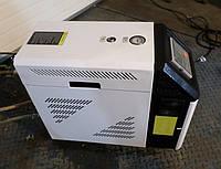 Масляный термостат SHINI STM-607 для нагрева пресс-форм. SHINI