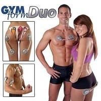 Миостимулятор для тела GymForm Duo