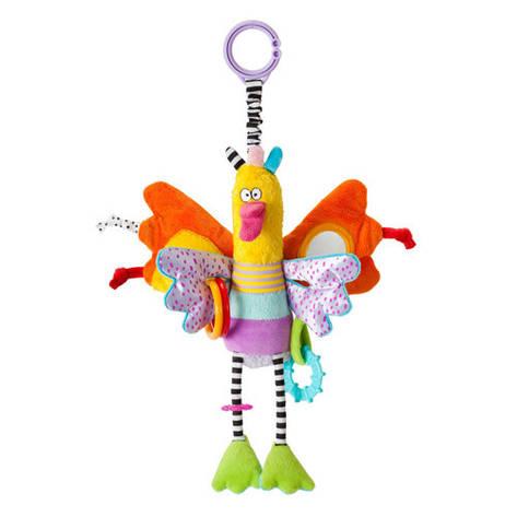 Іграшка-підвіска - КАЧКА Taf Toys, фото 2