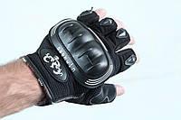 Тактические перчатки для мотоциклистов Seekwin, фото 1