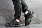 Мужские кроссовки Adidas Fast Marathon 2.0 (черные) , фото 4