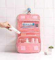 Органайзер для Косметики Bei Lian Toiletry Pouch (Корраловый)