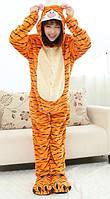 Пижама Кигуруми Тигр (M)