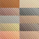 Террасная доска HOLZDORF Classic (Хольцдорф Классик) 182×18х2400 мм, фото 4