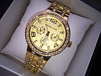 Наручные часы Michael Kors golden