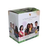 """Комбинированные наборы """"Бизнес пакет ваниль"""" с алоэ вера Форевер, США"""