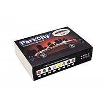 Парктроник ParkCity Mars 418/404W черный, фото 3