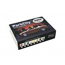 Парктроник ParkCity Atlantic Spare Wheel 420/101 серебро, фото 2