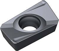 APMT1604 PDER P7320  (Сталь+нерж сталь+чугун) Пластина фрезерная
