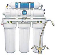 Системы обратного осмоса Profiltron Ocean 100GPD