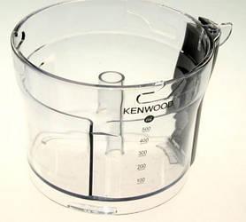 Чаша основная 500ml для кухонного комбайна Kenwood KW713053