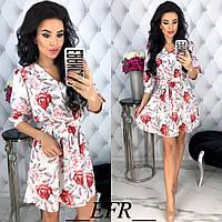 Платье / супер софт / Украина 50-394, фото 1