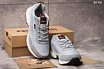 Мужские кроссовки Reebok Dmx Max (серые), фото 5