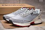 Мужские кроссовки Reebok Dmx Max (серые), фото 6