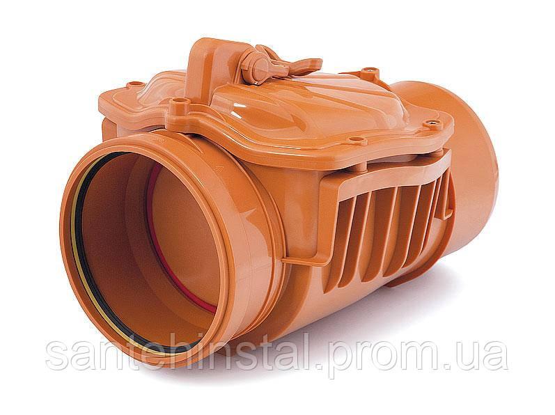 Обратный клапан ZB 200 Karmat