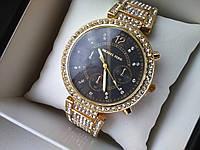 Наручные часы Michael Kors gold black