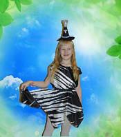 Карнавальный  костюм Ведьмочка для девочки продажа, прокат